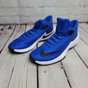 Nike Air Max  Infuriate 2 Mid Blue